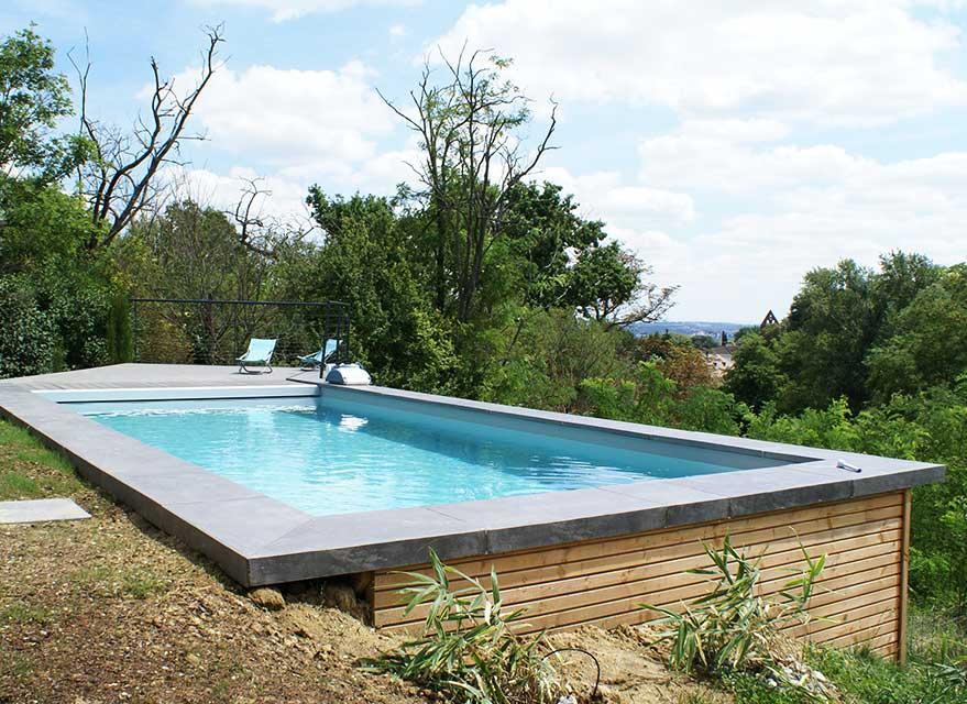 Ozeobois designer de piscine en bois