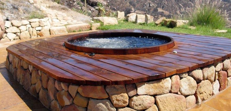 Octroyez-vous le luxe d'un spa à domicile grâce à Ozeobois !
