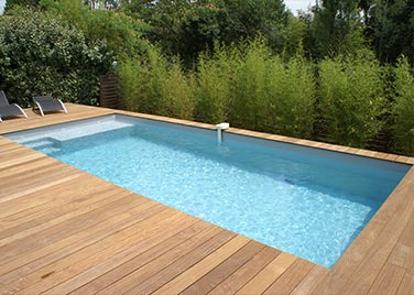 Ozeobois, designer de piscine en bois