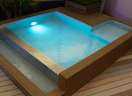 Combi-spa
