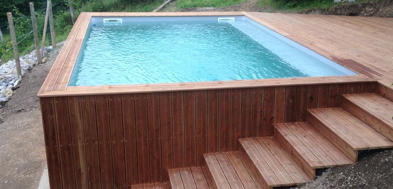 devis piscine hors sol Orthez