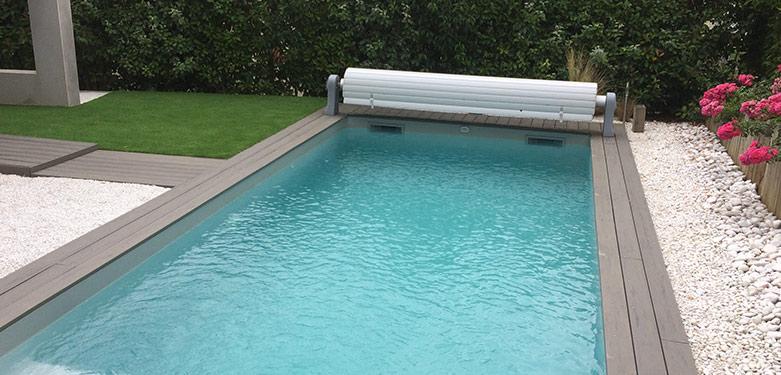 Optez pour un volet roulant pour protéger votre piscine