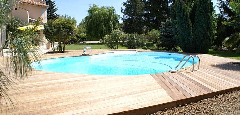 Ozeobois, réalise tous vos projet de terrasse et piscine en bois