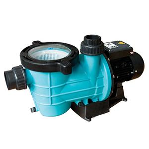 pompe de filtration piscine